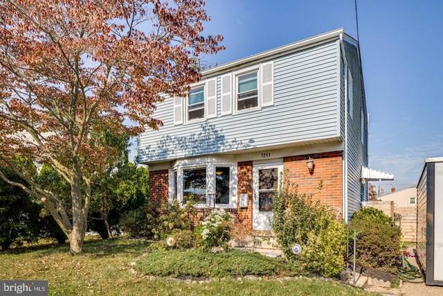 7211 Rogers Avenue, PENNSAUKEN, NJ 08109 (#NJCD2000517) :: Rowack Real Estate Team