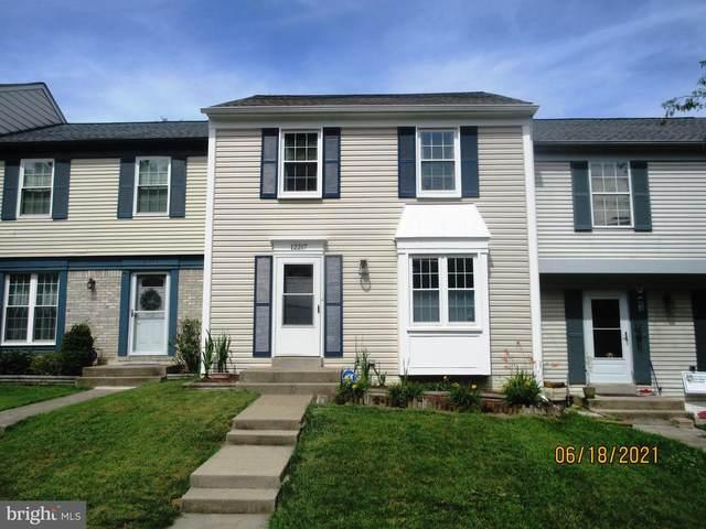 12217 Nutmeg Court, WOODBRIDGE, VA 22192 (#VAPW2000700) :: Crews Real Estate