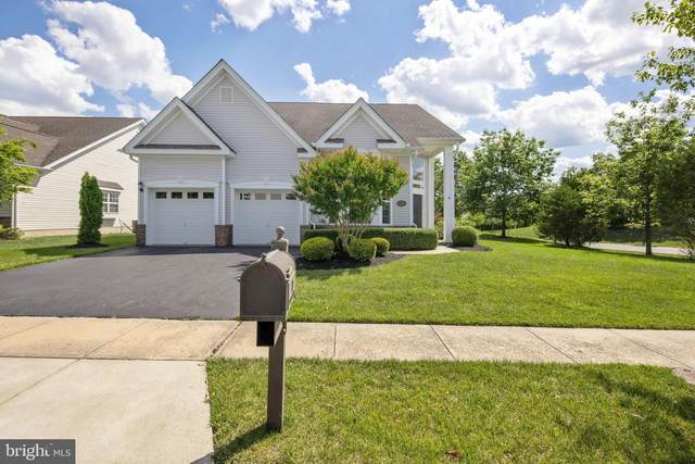 19 Mulberry Drive, MANAHAWKIN, NJ 08050 (#NJOC2000188) :: The Team Sordelet Realty Group
