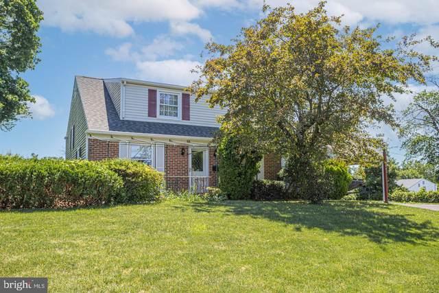 1061 Woodbourne Drive, SOUTHAMPTON, PA 18966 (#PABU2000684) :: BayShore Group of Northrop Realty