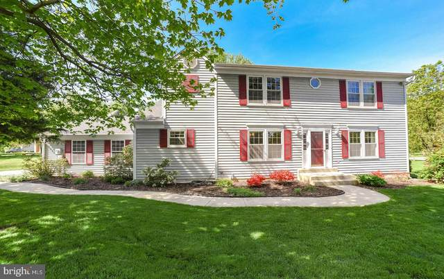 1311 Greenmont Drive, WALDORF, MD 20601 (#MDCH2000278) :: BayShore Group of Northrop Realty