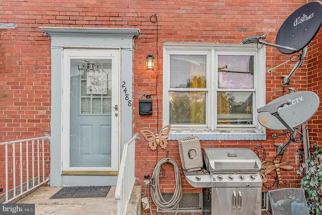 2488 Rudy Road, HARRISBURG, PA 17104 (#PADA2000259) :: Linda Dale Real Estate Experts