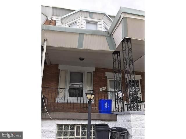 5822 Catharine Street, PHILADELPHIA, PA 19143 (MLS #PAPH2002053) :: Kiliszek Real Estate Experts