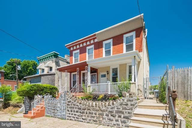 3625 Fairmount Avenue, PHILADELPHIA, PA 19104 (#PAPH2002404) :: Shamrock Realty Group, Inc