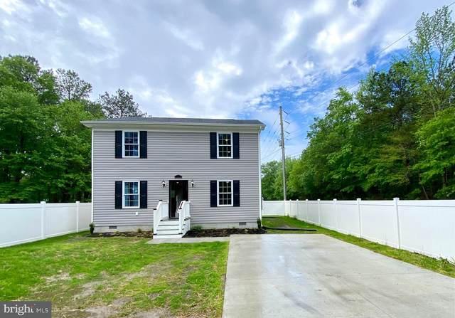 18456 New Hope Rd, ELLENDALE, DE 19968 (#DESU2000401) :: The Matt Lenza Real Estate Team