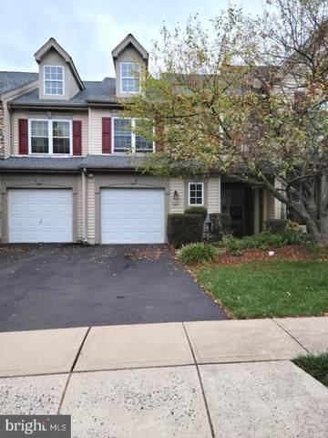 403 Summerhill Court, WARMINSTER, PA 18974 (#PABU2000495) :: Linda Dale Real Estate Experts