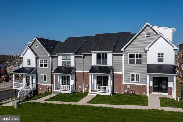 427 Coates Street Lot 22, BRIDGEPORT, PA 19405 (#PAMC2000926) :: Linda Dale Real Estate Experts