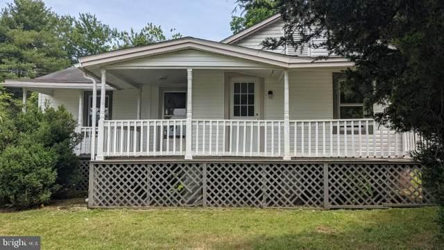12424 Constitution Highway, ORANGE, VA 22960 (#VAOR2000034) :: Great Falls Great Homes