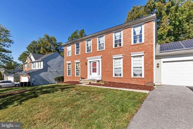13811 Carlene, UPPER MARLBORO, MD 20772 (MLS #MDPG2000889) :: Maryland Shore Living   Benson & Mangold Real Estate
