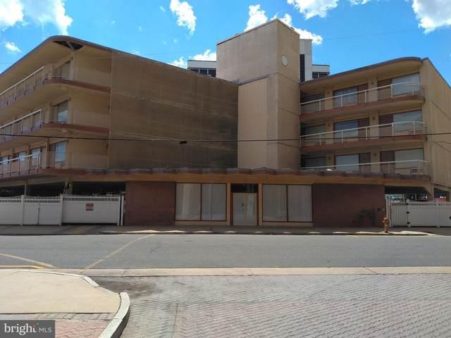 108 S Montpelier Avenue, ATLANTIC CITY, NJ 08401 (#NJAC2000094) :: Bowers Realty Group