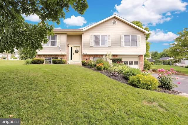 6007 Farming Ridge Boulevard, READING, PA 19606 (#PABK2000388) :: Iron Valley Real Estate