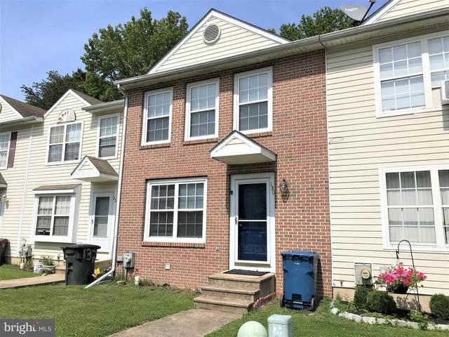 130 Mahogany Drive, NORTH EAST, MD 21901 (#MDCC2000118) :: Sunrise Home Sales Team of Mackintosh Inc Realtors