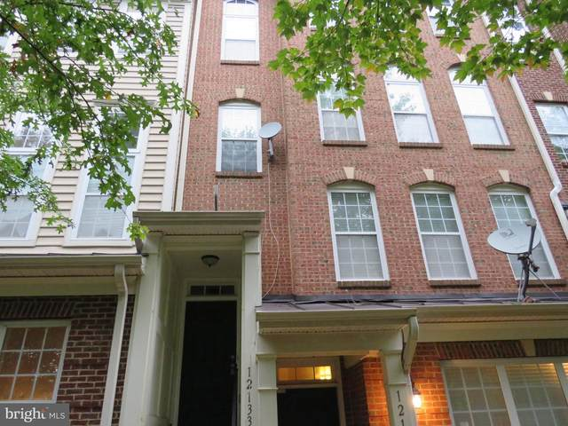 12133 Open View Lane #206, UPPER MARLBORO, MD 20774 (#MDPG2000895) :: The Maryland Group of Long & Foster Real Estate