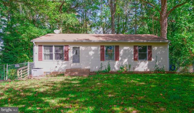 43076 Coles Drive, HOLLYWOOD, MD 20636 (#MDSM2000121) :: The Maryland Group of Long & Foster Real Estate