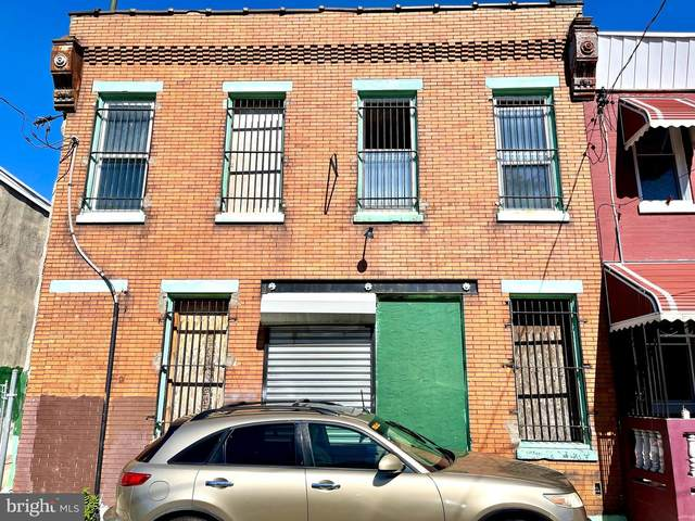 2859-61 N Reese Street, PHILADELPHIA, PA 19133 (#PAPH2002414) :: The Yellow Door Team