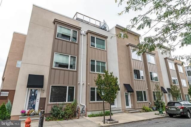 211 Brown Street #5, PHILADELPHIA, PA 19123 (MLS #PAPH2002065) :: Kiliszek Real Estate Experts