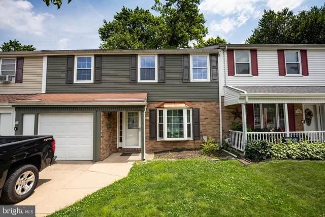 3351 Bryan Court, BENSALEM, PA 19020 (#PABU2000686) :: Sunrise Home Sales Team of Mackintosh Inc Realtors