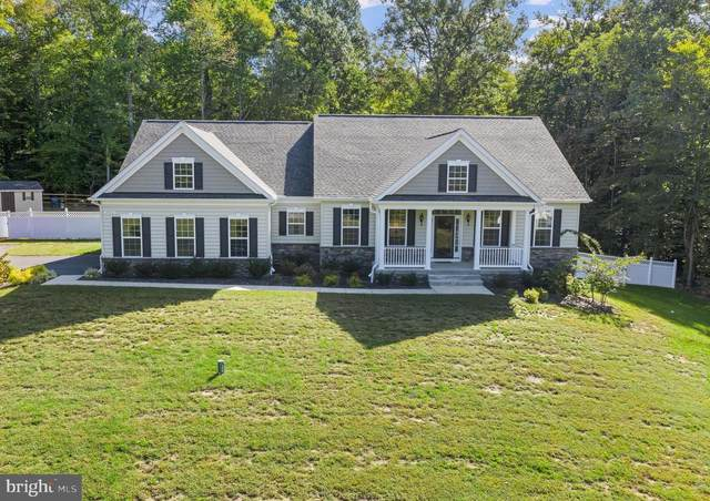 2824 Deer Creek Court, INDIAN HEAD, MD 20640 (#MDCH2000229) :: The Maryland Group of Long & Foster Real Estate
