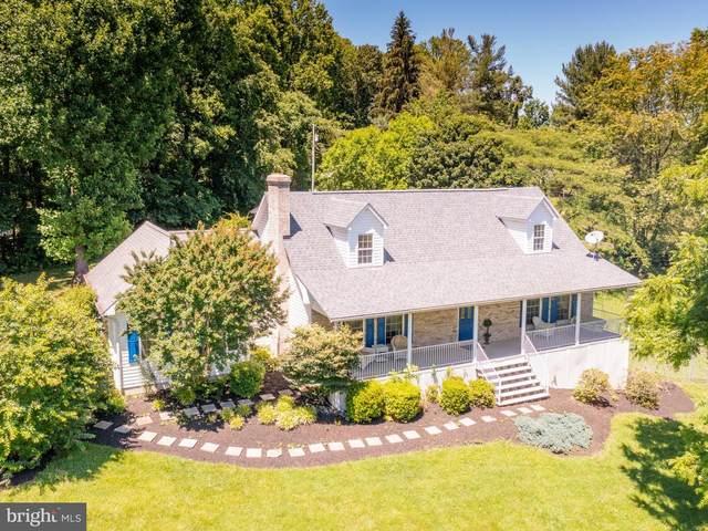 165 Firelock Court, WINCHESTER, VA 22602 (#VAFV2000122) :: Sunrise Home Sales Team of Mackintosh Inc Realtors