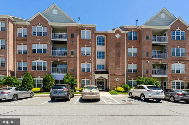 9509 Kingscroft Terrace A, PERRY HALL, MD 21128 (#MDBC2000788) :: Revol Real Estate