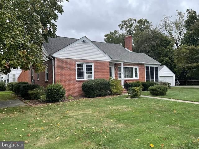 225 William Street, DOVER, DE 19901 (MLS #DEKT2000237) :: Kiliszek Real Estate Experts