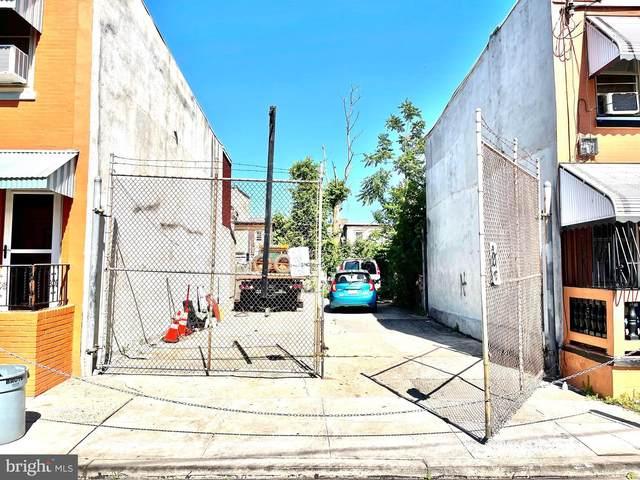 2845-47 N Reese Street, PHILADELPHIA, PA 19133 (#PAPH2002418) :: Talbot Greenya Group