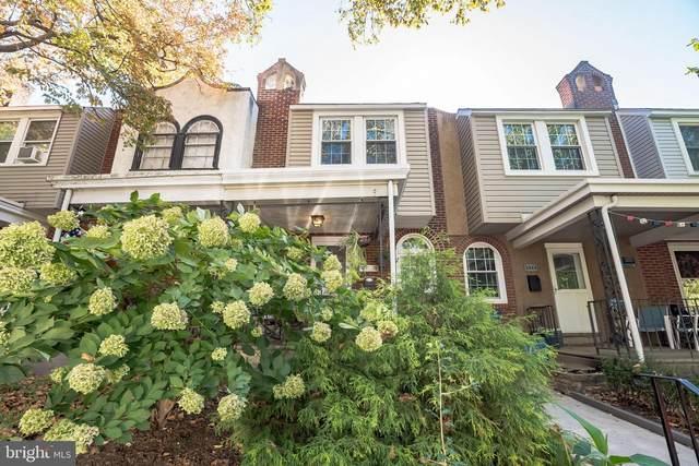 3442 Tilden Street, PHILADELPHIA, PA 19129 (MLS #PAPH2002085) :: Kiliszek Real Estate Experts