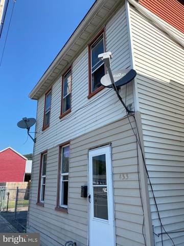 433 Henderson Avenue, CUMBERLAND, MD 21502 (#MDAL2000083) :: Debbie Jett