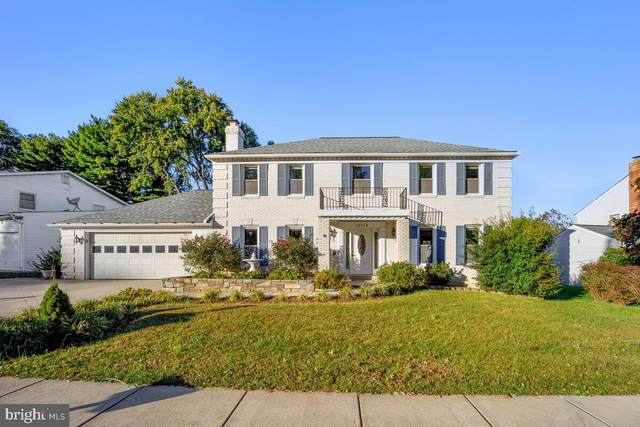12712 Sutters Lane, BOWIE, MD 20720 (#MDPG2000903) :: Jim Bass Group of Real Estate Teams, LLC