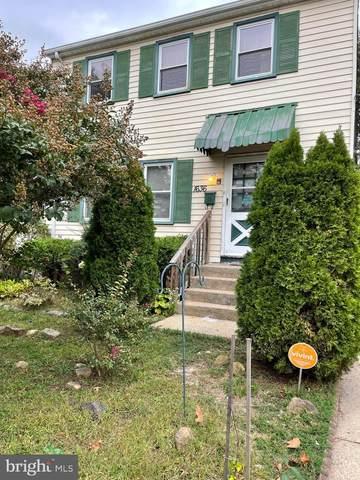1636 Tinsman Avenue, PENNSAUKEN, NJ 08110 (MLS #NJCD2000533) :: The Sikora Group