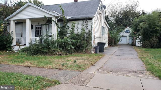 1115 Ohio Avenue, MORRISVILLE, PA 19067 (#PABU2000511) :: Real Estate Connection