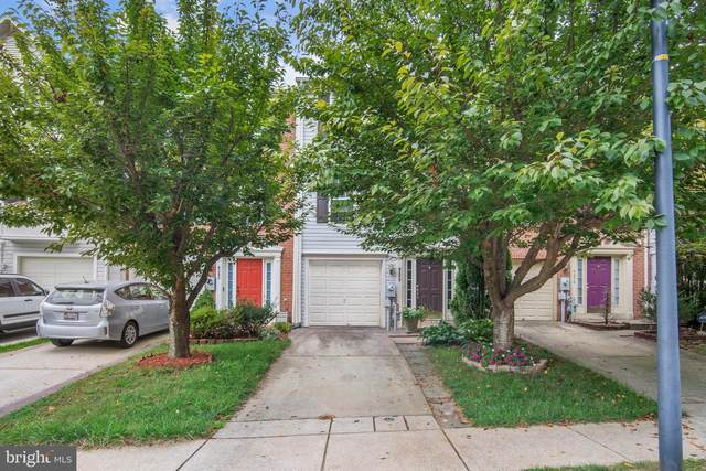 9258 Maxwell Court, LAUREL, MD 20723 (#MDHW2000261) :: ExecuHome Realty