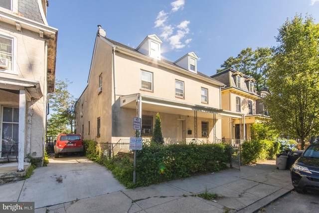 122 E Price Street, PHILADELPHIA, PA 19144 (#PAPH2002428) :: Jason Freeby Group at Keller Williams Real Estate