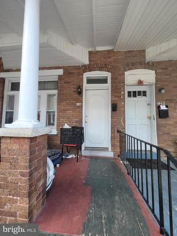 126 Wayne Avenue, NORRISTOWN, PA 19401 (#PAMC2000938) :: The Mike Coleman Team