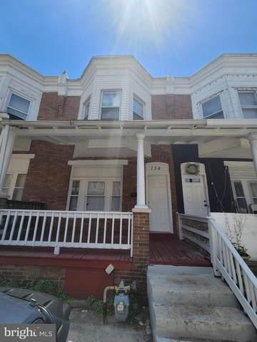 134 Wayne Avenue, NORRISTOWN, PA 19401 (MLS #PAMC2000940) :: PORTERPLUS REALTY