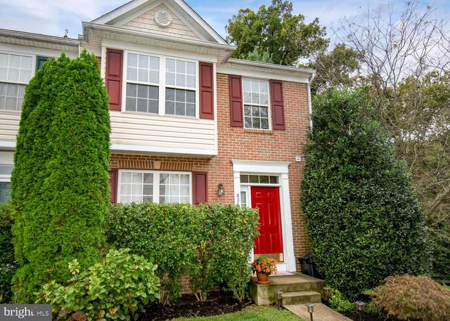 836 Stonehurst Court, ANNAPOLIS, MD 21409 (#MDAA2000555) :: The Mike Coleman Team