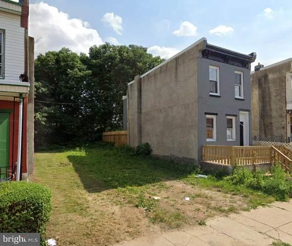 3836 Olive Street, PHILADELPHIA, PA 19104 (#PAPH2002430) :: Murray & Co. Real Estate