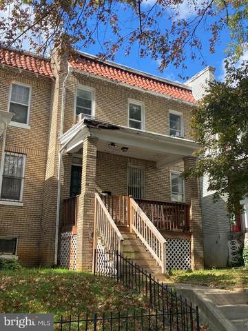 3640 Park Place NW, WASHINGTON, DC 20010 (#DCDC2001137) :: The Gus Anthony Team