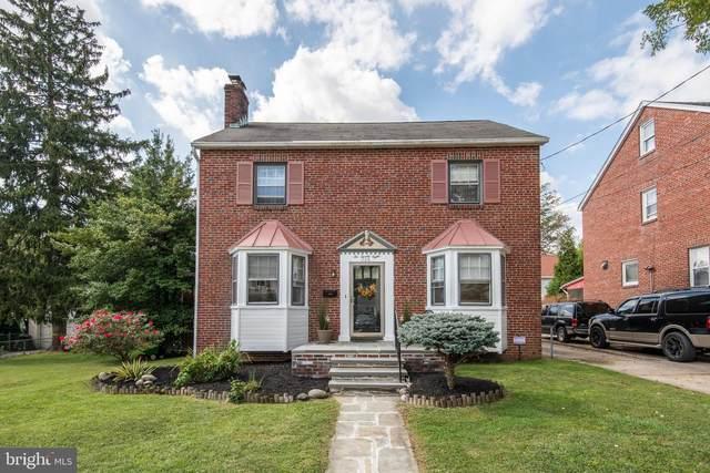 228 Jackson Avenue, LANSDOWNE, PA 19050 (#PADE2000547) :: Compass