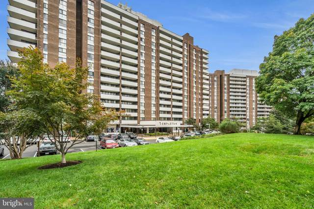 250 S Reynolds Street #1504, ALEXANDRIA, VA 22304 (#VAAX2000255) :: Bic DeCaro & Associates
