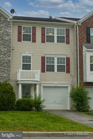 19 Snead Drive, MARTINSBURG, WV 25405 (#WVBE2000145) :: Betsher and Associates Realtors