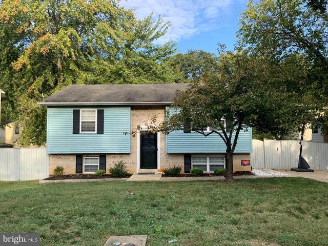 1515 SHAMROCK, CAPITOL HEIGHTS, MD 20743 (#MDPG2000917) :: The Gus Anthony Team