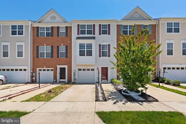 15312 Bennetts Run Court, BRANDYWINE, MD 20613 (#MDPG2000820) :: Crossman & Co. Real Estate