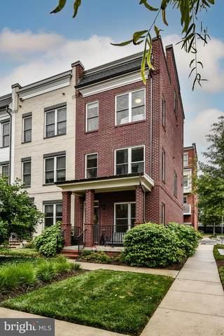 2838 Chancellors Way NE, WASHINGTON, DC 20017 (#DCDC2001162) :: Murray & Co. Real Estate