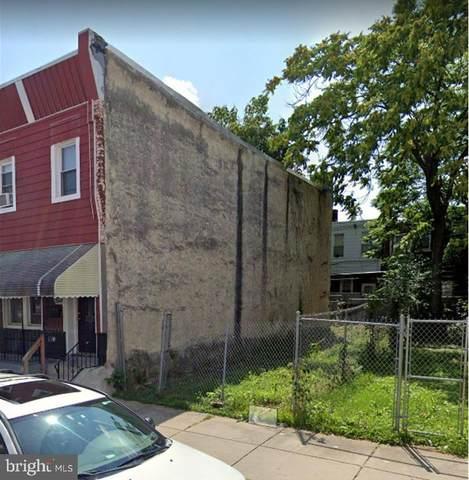 2546 N 18TH Street, PHILADELPHIA, PA 19132 (#PAPH2002438) :: Talbot Greenya Group