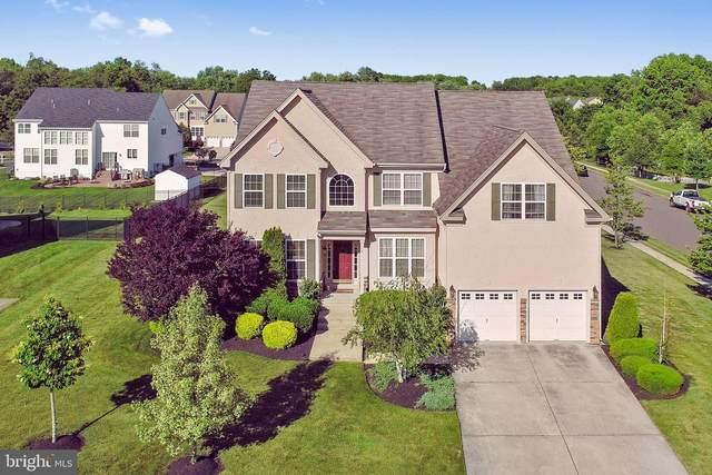 9 Hidden Creek Road, SWEDESBORO, NJ 08085 (#NJGL2000348) :: Shamrock Realty Group, Inc