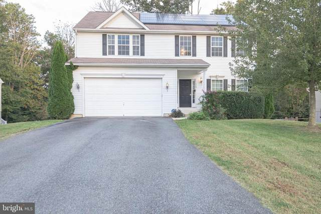 178 Flintstone Drive, NORTH EAST, MD 21901 (#MDCC2000119) :: The Dailey Group