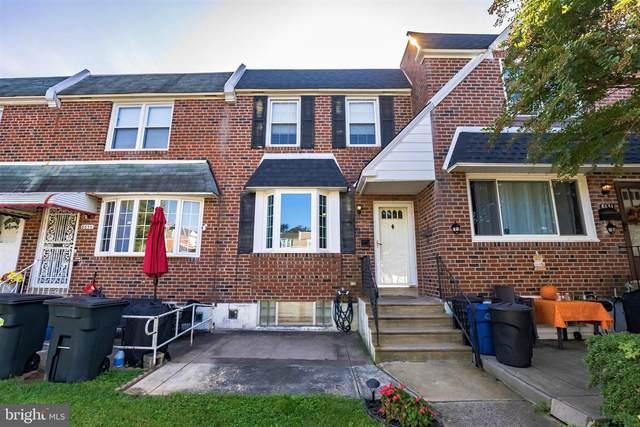 8653 Jackson Street, PHILADELPHIA, PA 19136 (#PAPH2002115) :: Linda Dale Real Estate Experts