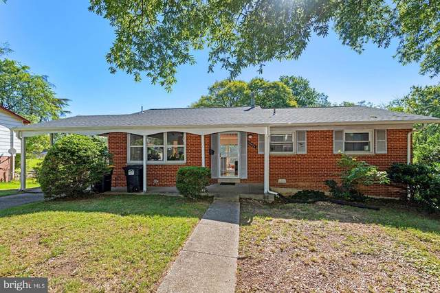 10425 Floral Drive, ADELPHI, MD 20783 (#MDPG2000828) :: Blackwell Real Estate