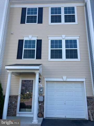 366 Rumbling Rock, HEDGESVILLE, WV 25427 (#WVBE2000153) :: Pearson Smith Realty